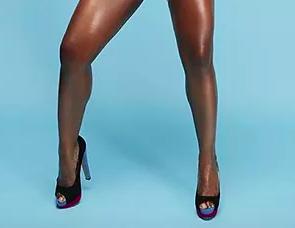 Lady Like (High Heels)